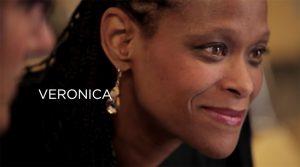 Veronica, transformed at Atlanta Mission