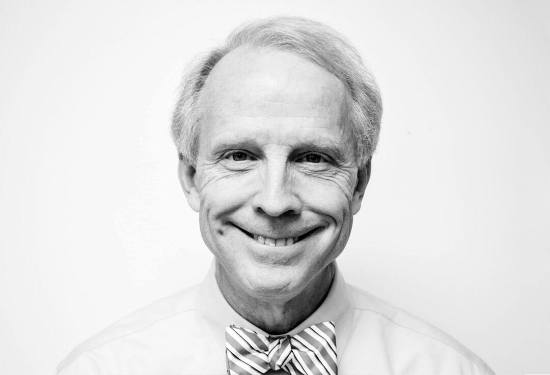 Mike Southern, CFO of Atlanta Mission