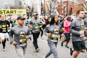 2016 Atlanta Mission 5K