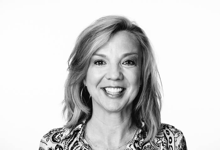 Vanessa Carey, Director of Women's and Children's Services