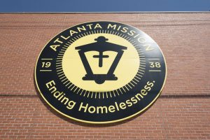 Atlanta Mission, Ending Homelessness