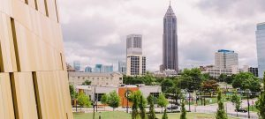 Atlanta Mission, The Shepherd's Inn in the Atlanta Skyline