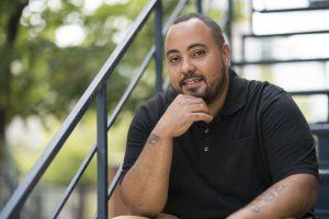 Carlos' story of transformation