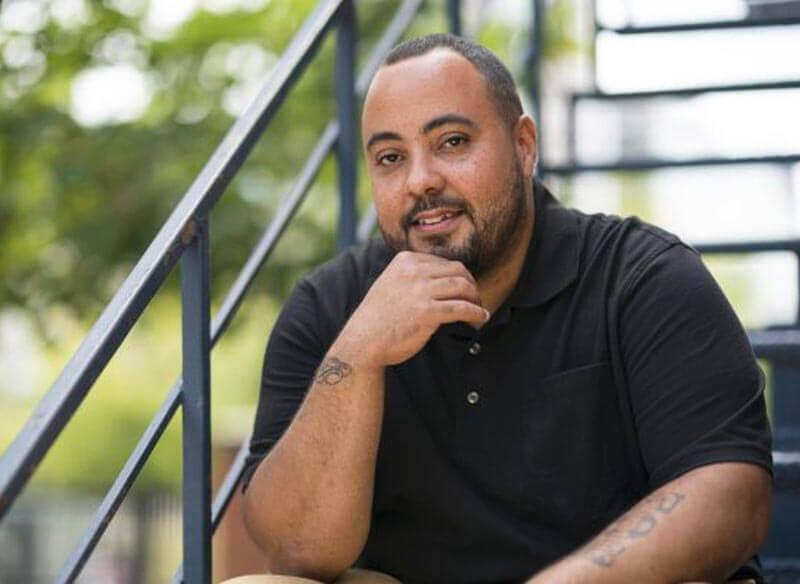 Carlos's Transformation Story at Atlanta Mission