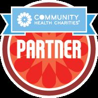 Community Health Charities Seal